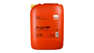 V-cut – Small pack soluble oil cutting fluids