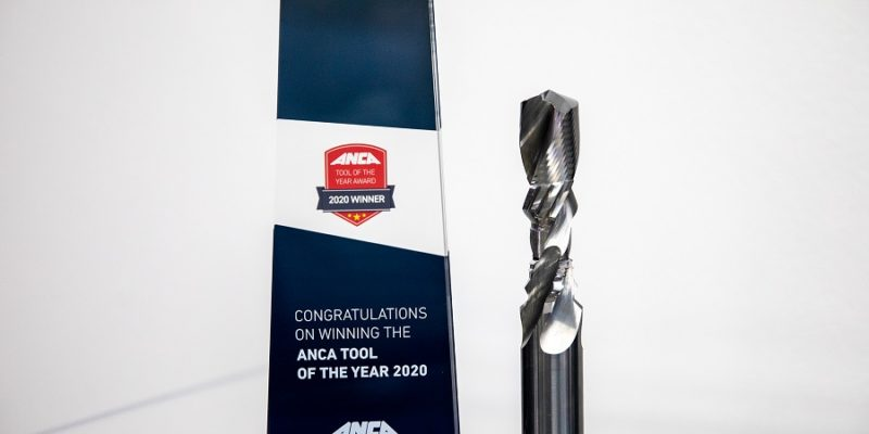 2021 ANCA Tool of the Year winners announced live at EMO Milano