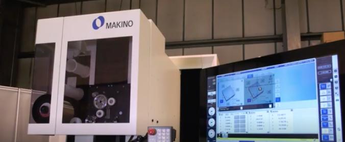 Chasing microns at Xandor Automotive
