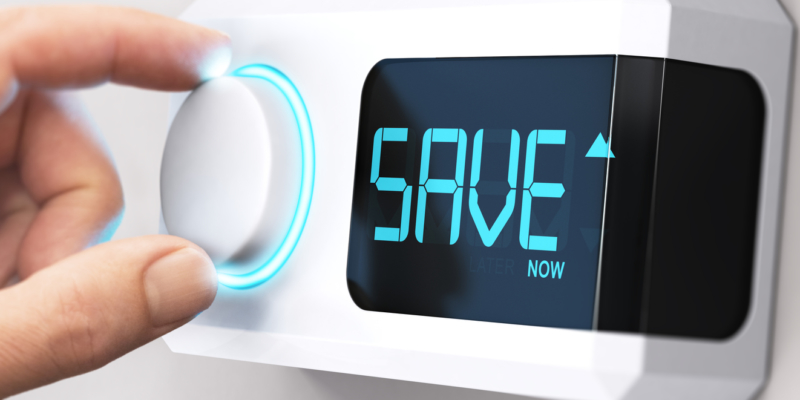 Energy efficiency - our top 4 tips to save you money