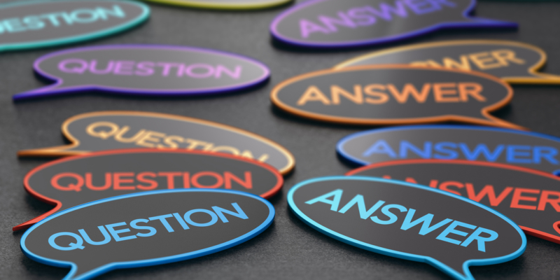 Webinar Q&A - SECR: What you need to know