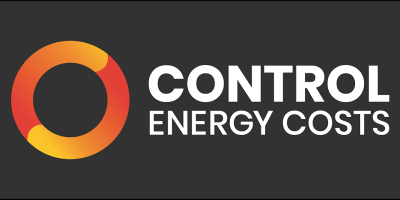 Control Energy Costs supports manufacturing sector