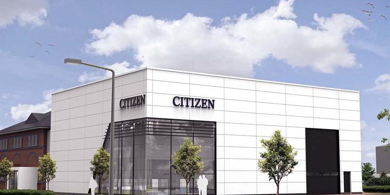 citizen building